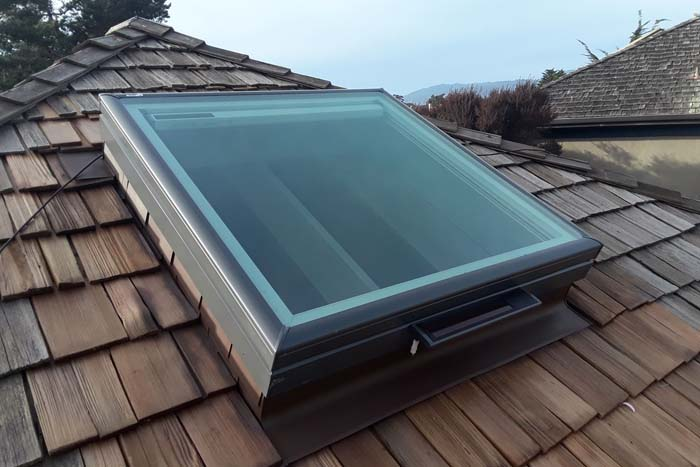 new skylight product