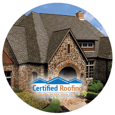 about certified roofing